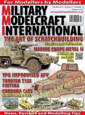 Military Modelcraft International - October 2017
