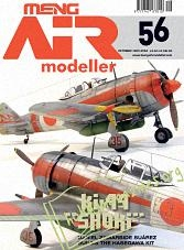 AIR Modeller 56 - October/November 2014