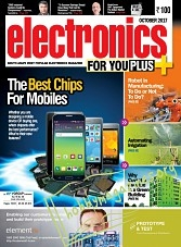 Electronics For You - October 2017
