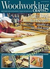 Woodworking Crafts 032 - November 2017