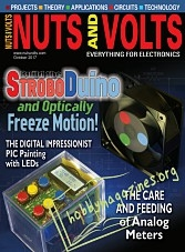 Nuts and Volts - October 2017