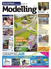 The Railway Magazine Guide To Modelling - October 2017