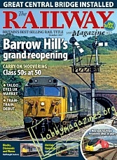 The Railway Magazine - October 2017
