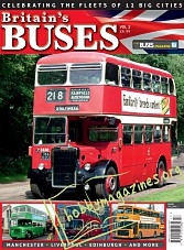 Britains Buses Vo.2