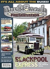 Bus and Coach Preservation - November 2017
