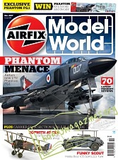 Airfix Model World 084 - November 2017