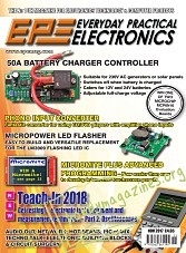 Everyday Practical Electronics - November 2017