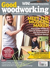 Good Woodworking - November 2017