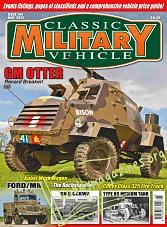 Classic Military Vehicle - May 2013