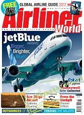 Airliner World - November 2017