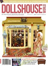 Dolls House World - November 2017