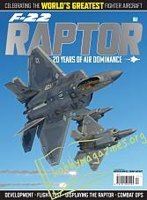 F-22 Raptor : 20 Years of Air Dominance