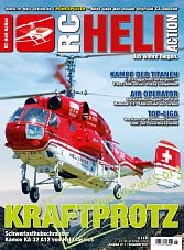 RC Heli Action 2017-11