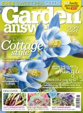 Garden Answers - June 2017