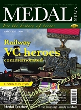 Medal News - March 2017