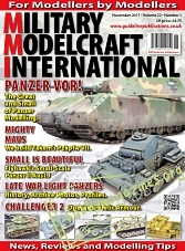 Military Modelcraft International - November 2017