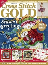 Cross Stitch Gold 142