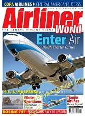 Airliner World – February 2012