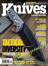 Knives Illustrated - December 2017