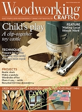 Woodworking Crafts 033 - December 2017