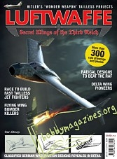 Luftwaffe: Secret Wings of the Third Reich