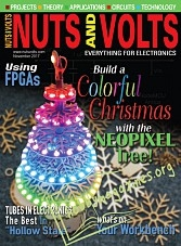 Nuts and Volts - November 2017