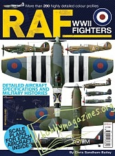 RAF WWII Fighters