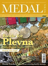 Medal News - May 2017