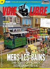 Voie Libre 091 – October/November/December 2017