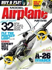 Model Airplane News - October 2008