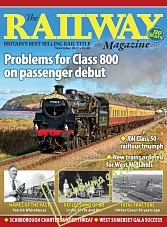 The Railway Magazine - November 2017