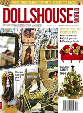 Dolls House World - December 2017