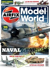 Airfix Model World 085 - December 2017