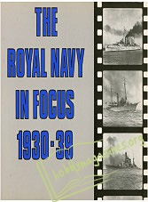 The Royal Navy In Focus 1930-39