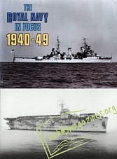 The Royal Navy in Focus 1940-1949