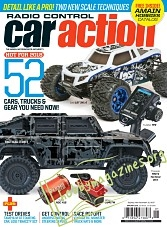 Radio Control Car Action - January 2018