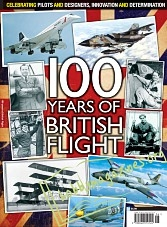 100 Years of British Flight