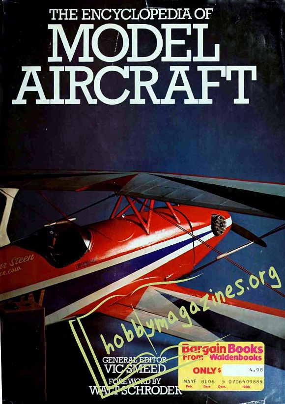 The Encyclopedia of Model Aircraft