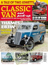 Classic Van & Pick-up - December 2017