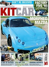 Complete Kit Car - November 2017