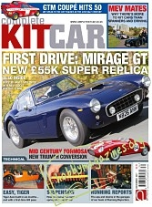 Complete Kit Car - December 2017