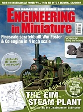 Engineering In Miniature - December 2017