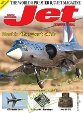 Radio Control Jet International - December/January 2018