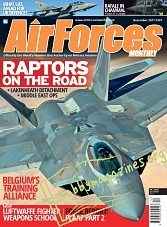 Air Forces Monthly - December 2017