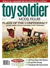Toy Soldier & Model Figure 229 - December/January 2018