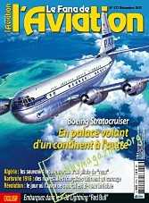 Le Fana de L'Aviation - Decembre 2017