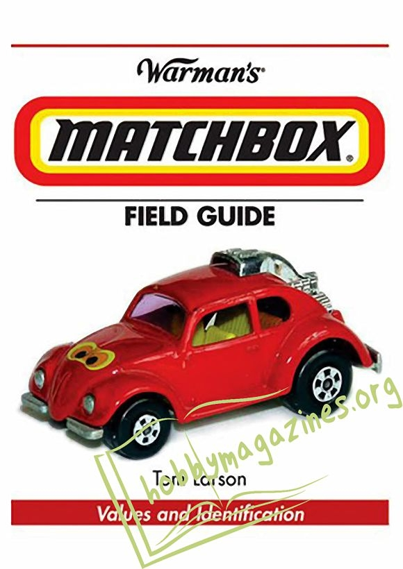 Matchbox Field Guide