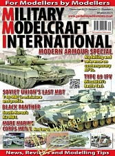 Military Modelcraft International - December 2017