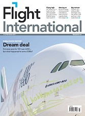 Flight International  21-27 November 2017