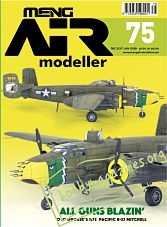 AIR Modeller 075 - December/January 2018